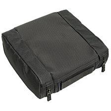 Double Zip Top Travel Kit