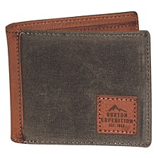 Expedition II Huntington Gear RFID Slimfold