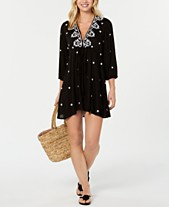 bffb77c8f5382 Beach Cover-Ups: Shop Beach Cover-Ups - Macy's