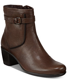 Ecco Women's Touch 55 Booties