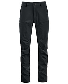 Hi-Tec Men's Slim-Fit Textured Travel Pants