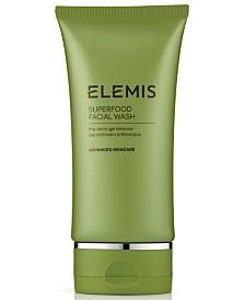 Elemis Superfood Facial Wash, 5oz