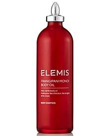 Frangipani Monoi Body Oil, 3.4 oz.