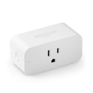 Image of Amazon Alexa Enabled Smart Plug