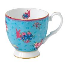 Royal Albert Candy Mug Honey Bunny