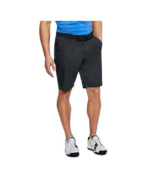 "Under Armour Men's Showdown Taper 10"" Shorts"