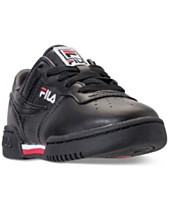 11761e473713 Fila Boys  Original Fitness Casual Athletic Sneakers from Finish Line