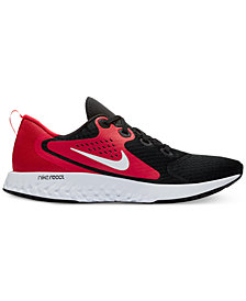Nike Men's Legend React Running Sneakers from Finish Line