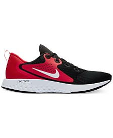 Nike Men s Legend React Running Sneakers from Finish Line 2393a4d41