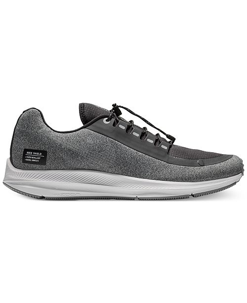 e8c495be11fbb ... Nike Men s Air Zoom Winflo 5 Running Sneakers from Finish Line ...