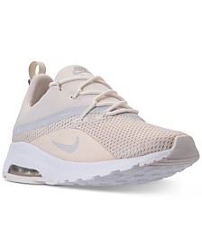hot sale online 3a7c8 a3211 Nike Women s Air Max Motion Racer 2 Running Sneakers from Finish Line