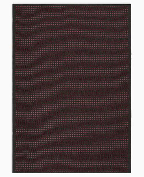 Calvin Klein CLOSEOUT! CK740 Seattle Indoor/Outdoor 4' x 6' Area Rug
