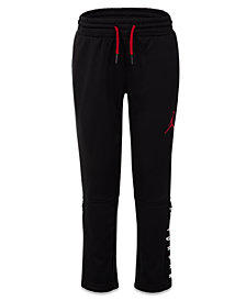 Jordan Big Boys Tech Accolades Printed Pants