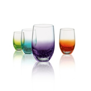 Artland Fizzy Shot Set of 4