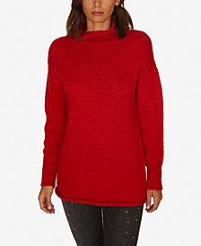 Sanctuary Supersized Curl Up Sweater