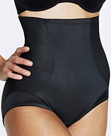 Dominique Adele Everyday Medium Control High Waist Shaping Brief 3002