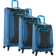 Kiger Luggage Collection