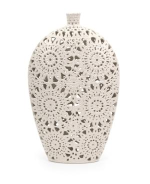 Imax Lacey Large Vase