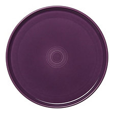 Fiesta Mulberry Pizza Tray