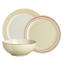Denby Heritage Veranda 12-PC Dinnerware Set