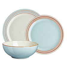 Heritage Pavilion 12-PC Dinnerware Set, Service for 4