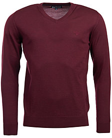 Barbour Men's Merino Sweater