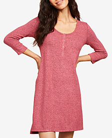 Motherhood Maternity Henley Nursing Nightgown
