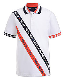 Tommy Hilfiger Big Boys Sloane Polo