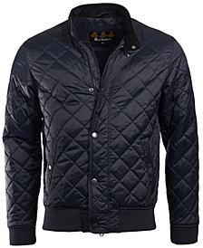 Barbour Mens Edderton Quilted Jacket