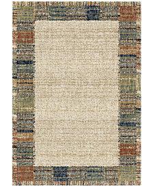 "Orian Next Generation Hubbard Lambswool 5'3"" x 7'6"" Area Rug"