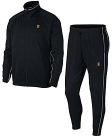 Nike Men's Court Tennis Warm-Up Suit