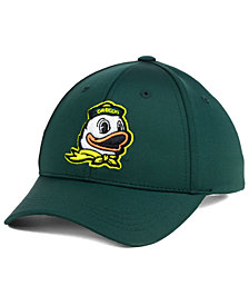 Top of the World Boys' Oregon Ducks Phenom Flex Cap