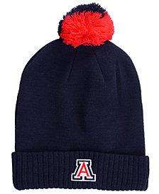 Nike Arizona Wildcats Beanie Sideline Pom Hat
