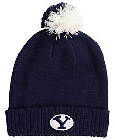 Nike BYU Cougars Beanie Sideline Pom Hat