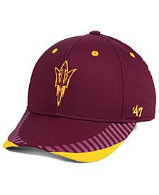 '47 Brand Arizona State Sun Devils Temper Contender Flex Cap