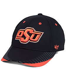 '47 Brand Oklahoma State Cowboys Temper Contender Flex Cap