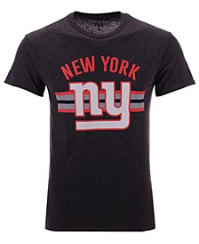 Men's New York Giants Checkdown T-Shirt