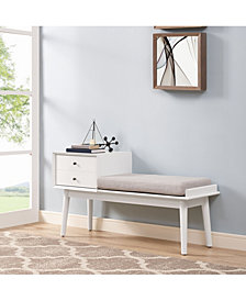 Landon Entryway Bench