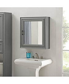 Tara Bath Mirror Cabinet