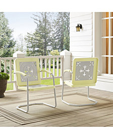 Azalea Chair (Pack Of 2)