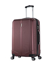 "San Francisco 26"" Lightweight Hardside Spinner Luggage"