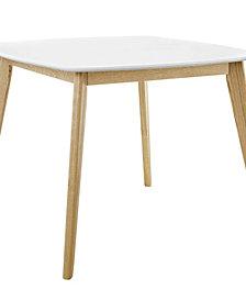 "Stratum 40"" Dining Table"