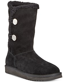 f88220c4caf Mid Women's Boots - Macy's