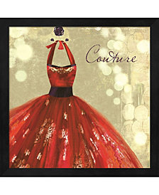 Couture by Aimee Wilson Framed Art