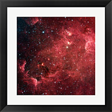Space Photography VII by Unknown Framed Art