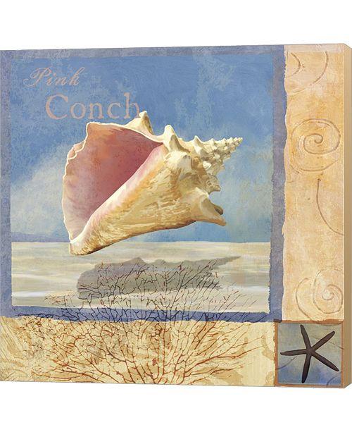 Metaverse Ocean Beauties II By Art Licensing Studio Canvas Art
