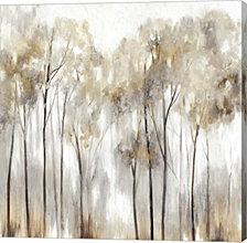 Grace Land by Allison Pearce Canvas Art