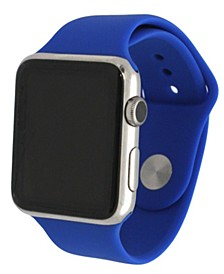 Solid Silicone Band for Apple Watch 38mm