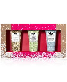 Origins 3-Pc. Best Body Lotions Gift Set