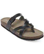 4d9739470d6 Madden Girl Bartlett Strappy Footbed Sandals